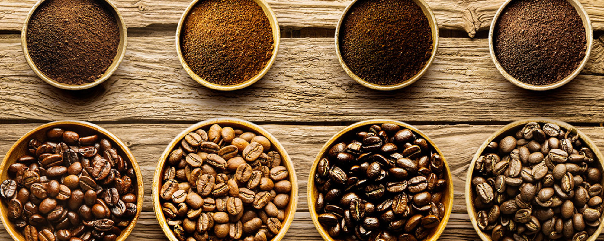Varietà del caffè